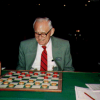 Thumbnail image for Dr Marion Tinsley: The Checkers Mathematician