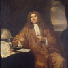Thumbnail image for Antonie Van Leeuwenhoek: The Linen Trader Who First Glimpsed The Microscopic