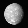 Thumbnail image for Titania: Uranus's Largest Secretive Moon