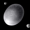 Thumbnail image for Dwarf Planet Haumea: The Oblong Goddess Of Childbirth