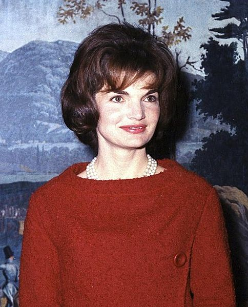 Jackie Kennedy Quotes (1961)