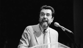 Leo Buscaglia Quotes Photo By MDCarchives Creative Commons ShareAlike Licence