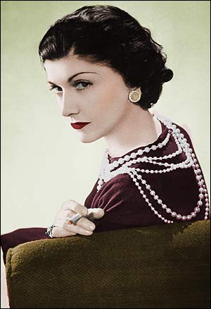 Post image for Coco Chanel: A Woman Before Her Time