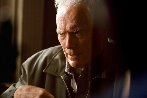 Gran Torino Film Review Walt Kowalski (Clint Eastwood) Warner Bros And Village Road Show Pictures.
