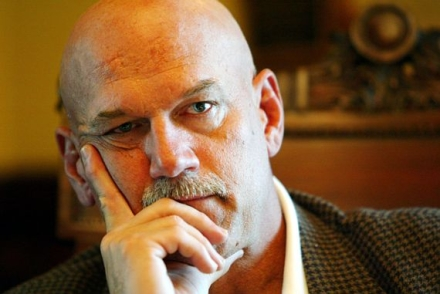 Jesse Ventura: Wrestler Turned Controversial Author and Politican