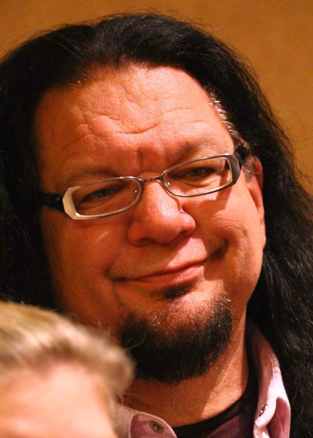 Penn Jillette Of Penn And Teller Photo By David R. Tribble Creative Commons ShareAlike Licence