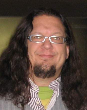 Penn Jillette Of Penn And Teller