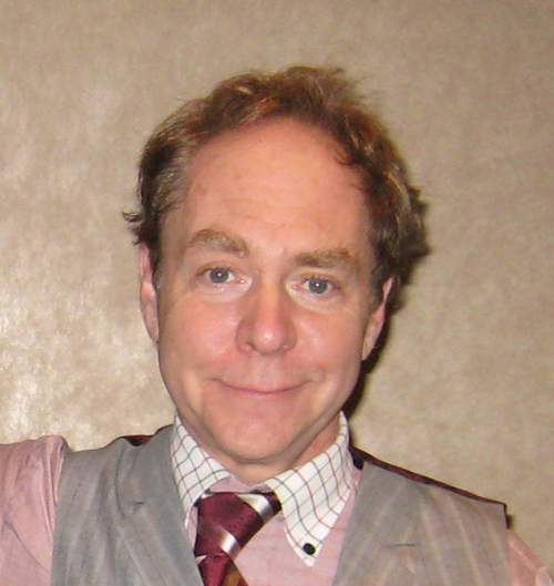 Teller Of Penn And Teller Photo By Eqdoktor