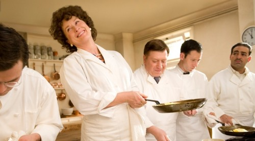 Julie And Julia Film Review Julia Child (Meryl Streep). Columbia Pictures