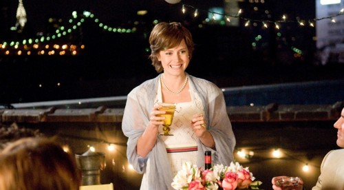 Julie And Julia Film Review. Julie Powell (Amy Adams). Columbia Pictures