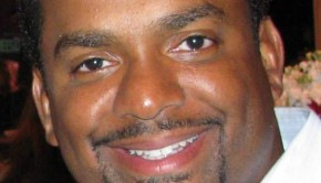 Alfonso Ribeiro Photo By Alfonso Ribeiro Creative Commons ShareAlike Licence