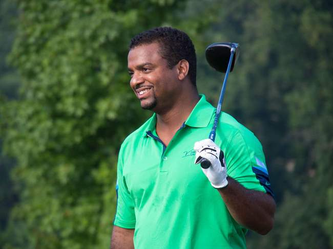 Alfonso Ribeiro Photo By Benjamin Reed Creative Commons ShareAlike Licence