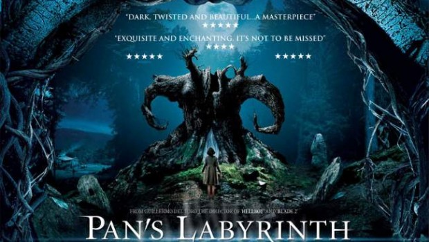 pan s labyrinth film review a confusing film that got lost in its
