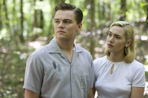 Revolutionary Road Film Review Frank (Leonardo DiCaprio) And April Wheeler (Kate Winslet)