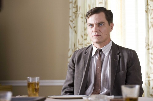 Revolutionary Road Film Review John Givings (Michael Shannon)