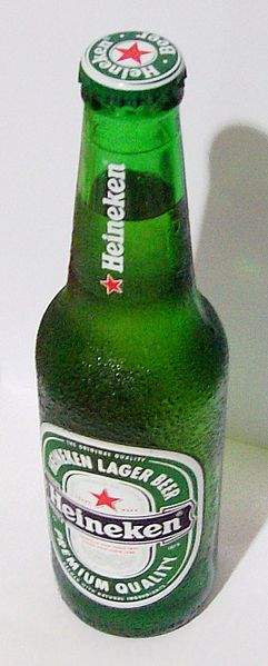 Heineken Beer Made In China Photo By Hawyih