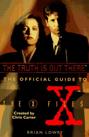 The X-Files 90's TV