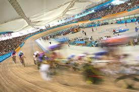 Cycling Velodrome