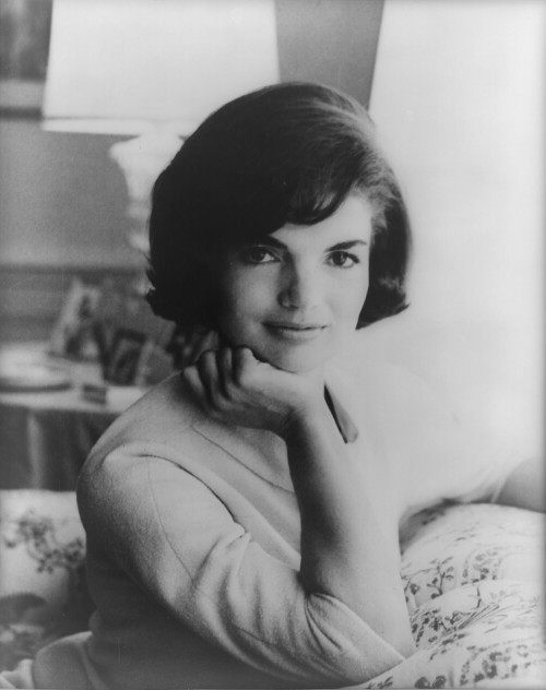 jackie kennedy death. Jackie Kennedy seemed to have