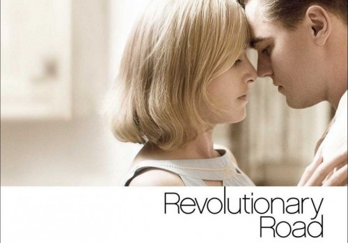 revolutionary road critique Watch revolutionary road movie trailer and get the latest cast info, photos, movie review and more on tvguidecom.