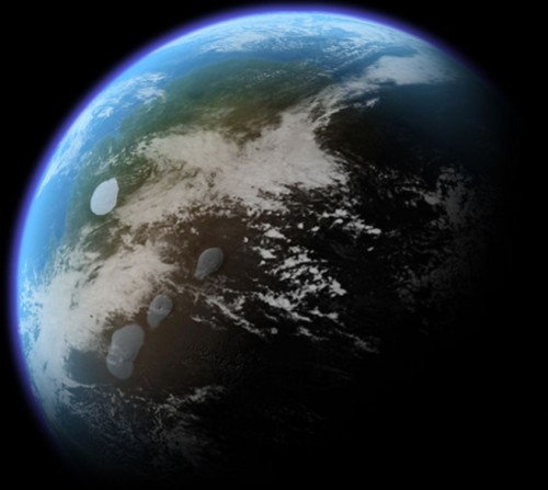Mars Terraforming: Terraforming Planet Mars: How To Create Another Home Planet