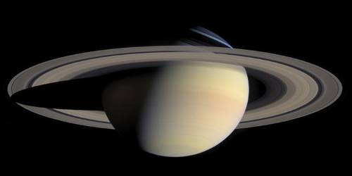 Post image for The Planet Saturn: The Ringed Wonder Of The Solar System