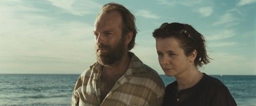 Jack (Hugo Weaving) And Margaret Humphreys (Emily Watson) In Oranges And Sunshine