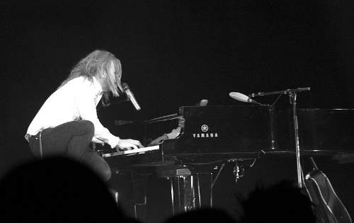 Tim Minchin Quotes Playing The Piano Photo By Macinate
