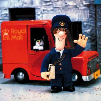 Postman Pat