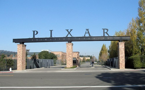 Pixar's Animation Studios