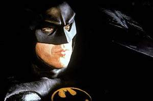 Michael Keaton Quotes As Batman