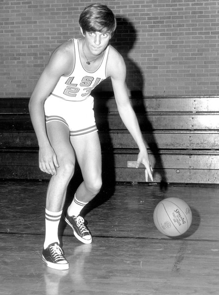 Pistol Pete Maravich Fair Use
