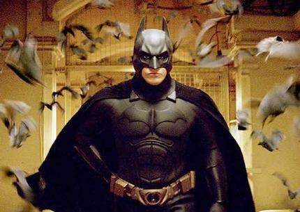 Batman Quotes Christian Bale As Batman In The Dark Knight