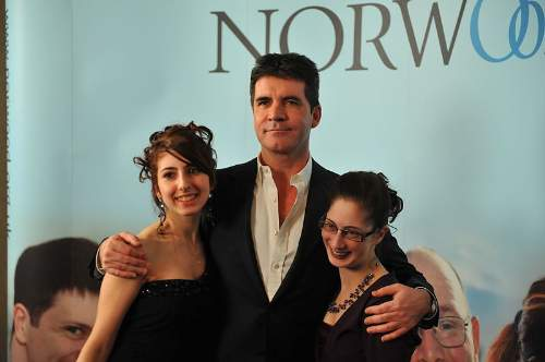 Simon Cowell Quotes At Norwood Charity