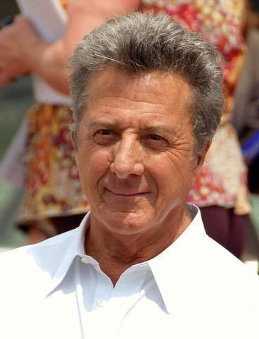 Dustin Hoffman Quotes Photo By Georges Biard