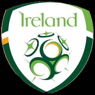 The Irish National Football Team
