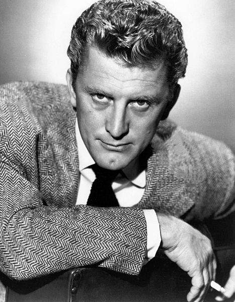 Kirk Douglas Quotes