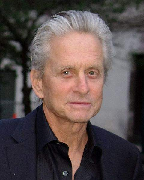 Michael Douglas Quotes Photo By David Shankbone