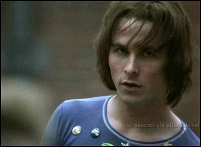 Velvet Goldmine Film Review Arthur Stuart (Christian Bale)