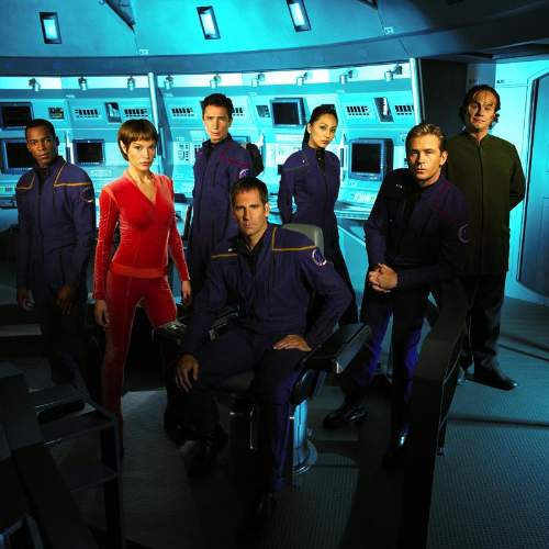 Most Underrated Television Series Star Trek: Enterprise