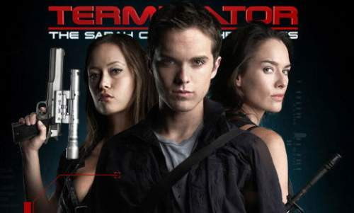Most Underrated Television Series Terminator: The Sarah Connor Chronicles