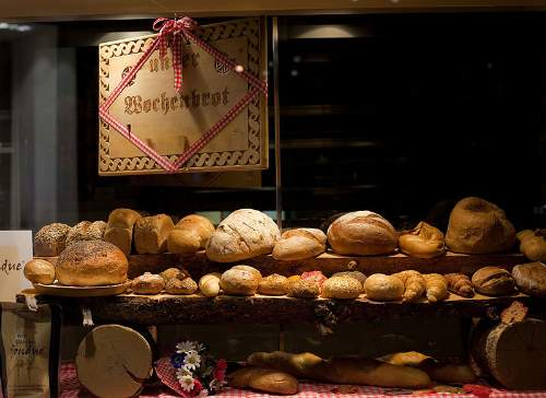 Should I Really Eat Bread A Selection of Bread At A Swiss Bakery