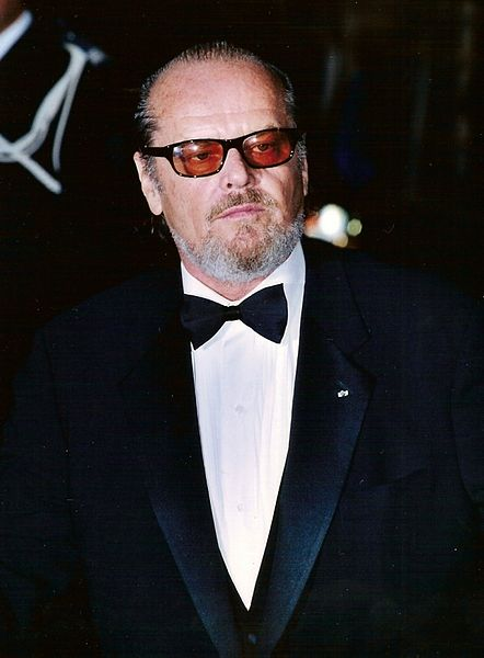 Jack Nicholson Quotes Photo By Georges Biard