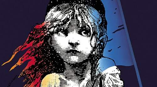 Musical Songs: Les Miserables