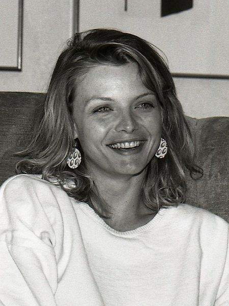 Michelle Pfeiffer Quotes 1985