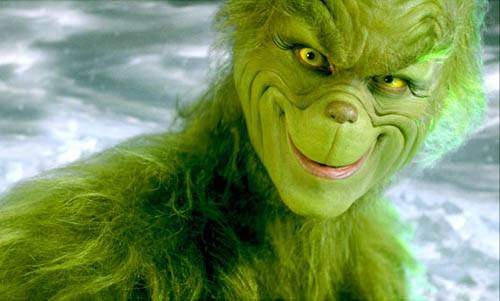 The Grinch Quotes: The Anti-hero Who Tries To Steal Christmas