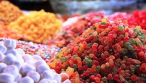 Candy Sweet Heaven Damacus Syria Photo By Elisa Azzali