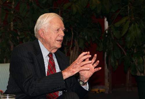 Jimmy Carter Quotes 2011