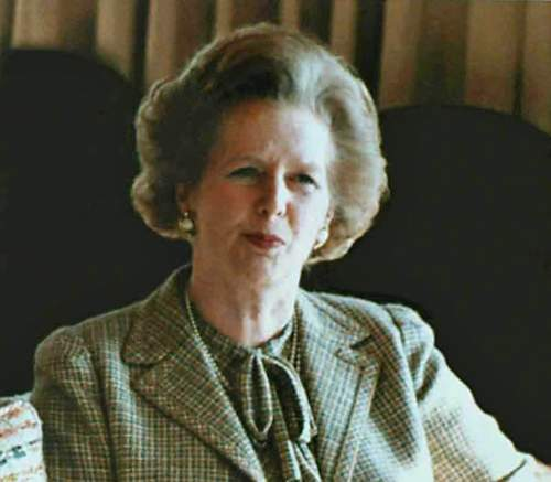 Margaret Thatcher: A Costly Legacy