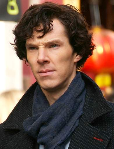 Benedict Cumberbatch Qutoes Photo By Fat Lies